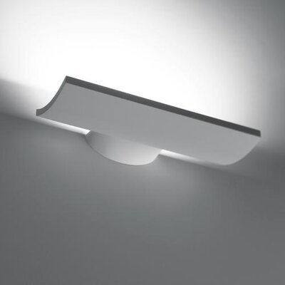Artemide Surf Mini 1 Light Wall Sconce