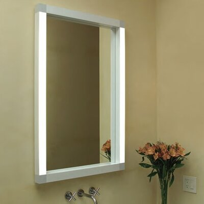 Rezek 14W Lighted Bathroom Mirror