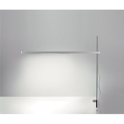 "Artemide Talak Clamp 24.13"" H Table Lamp"