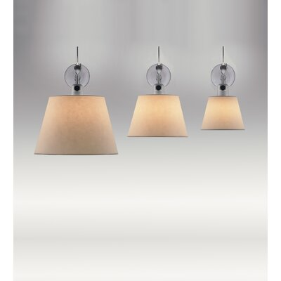 Artemide Tolomeo Wall Light with Shade