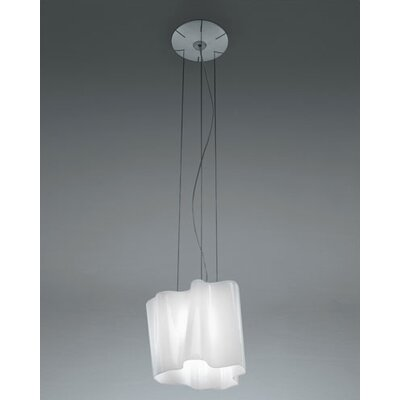 Artemide Logico Suspension Single