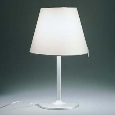 "Artemide Melampo 31.75"" H Table Lamp with Empire Shade"