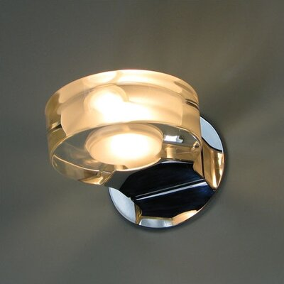 Artemide Frost 1 Light Wall Sconce