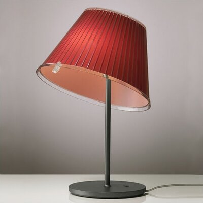 "Artemide Choose 22"" H Table Lamp with Empire Shade"