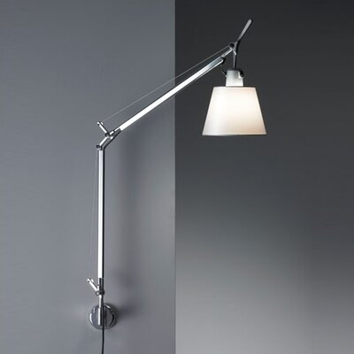 Artemide Tolomeo Swing Arm Wall Lamp