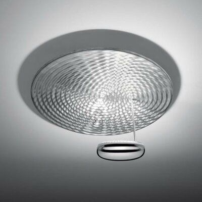 Artemide Droplet Mini Ceiling/Wall Light