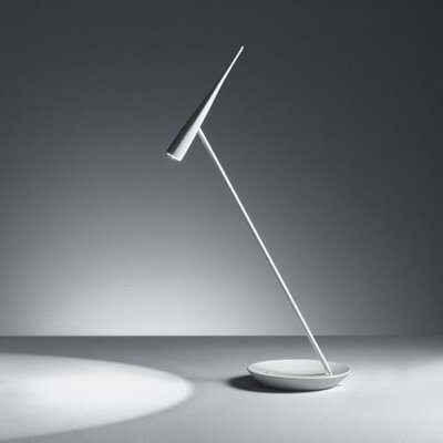 "Artemide Egle 27.25"" H Table Lamp"