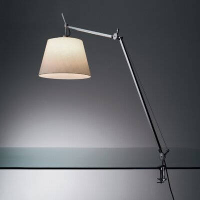 "Artemide Tolomeo 26"" H Table Lamp with Empire Shade"