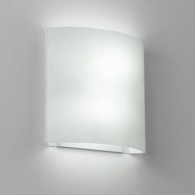 Artemide Facet  2 Light  Wall Scone