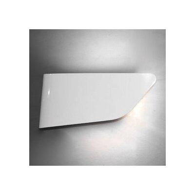 Artemide Eurialo 1 Light Wall Sconce