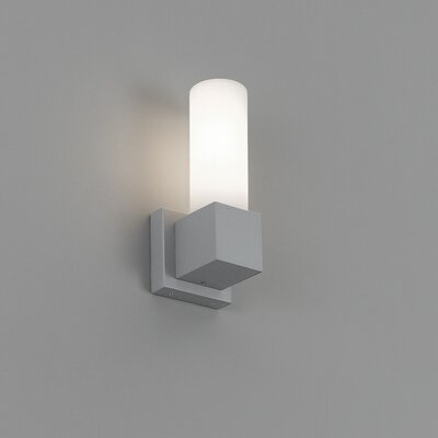 Artemide Dupla Single Light Outdoor Wall Light