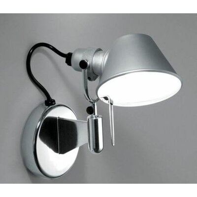 Artemide Tolomeo1 Light Wall Sconce