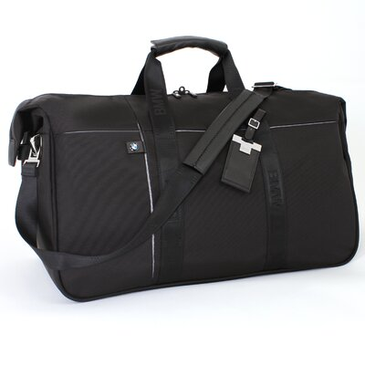 "BMW Luggage 22"" Weekend Duffel"