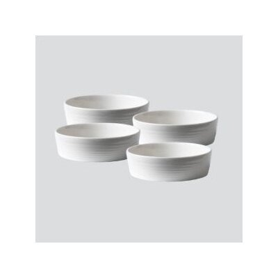 Gordon Ramsay 6.5 oz. Quiche Dish (Set of 4)