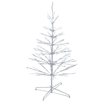 Brite Star 485 Light LED Twig Tree