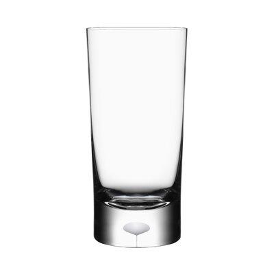 Orrefors Intermezzo Satin Glass