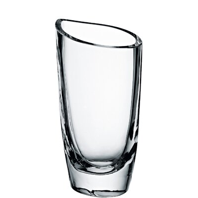 "Orrefors Drop 8.6"" Medium Vase"