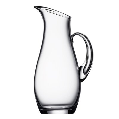 Orrefors Difference Pitcher