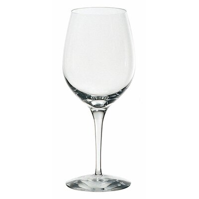 "Orrefors Merlot 9.75"" Wine Glass"