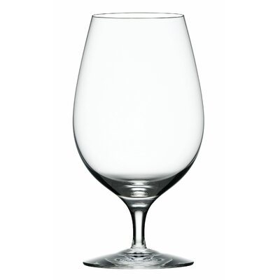 Merlot Iced Beverage Glass
