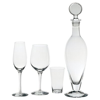 Merlot Drinkware Collection