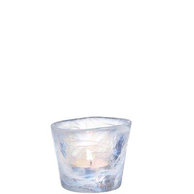 Kosta Boda Mine Glass Votive