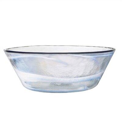 Kosta Boda Mine Serving Bowl
