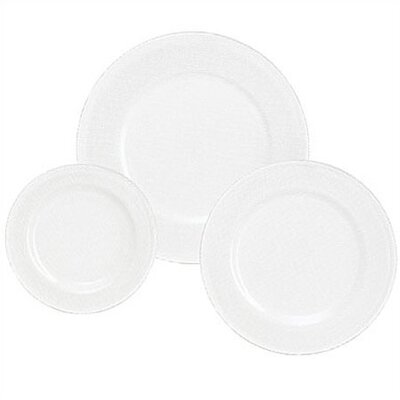 Kosta Boda Limelight Dinnerware Set