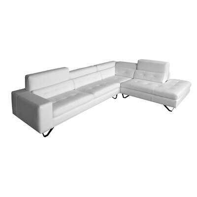 Eurosace Luxury Duke Sectional