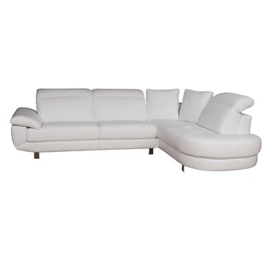 Eurosace Luxury Mistral Sectional