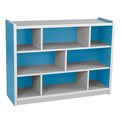 Brite Kids 8 Compartment Multi-Storage Unit
