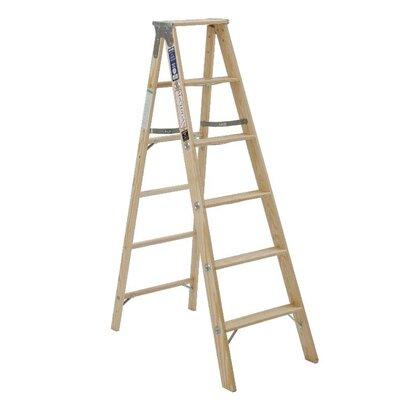 Michigan Ladder 5' Stocky Step Ladder