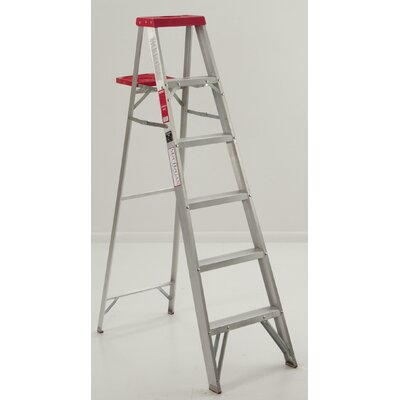 Michigan Ladder Household Stepladder