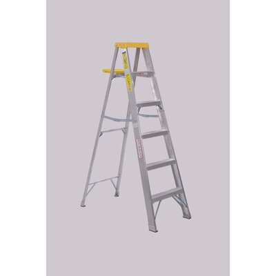 Michigan Ladder Commercial Stepladder