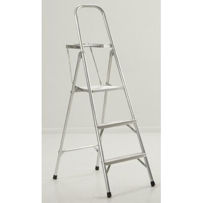 Michigan Ladder 3-Step Household Step Stool
