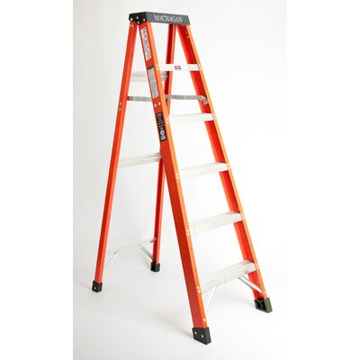 Michigan Ladder 5' Heavy Duty Step Ladder