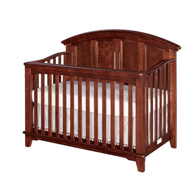 Westwood Design Jonesport Two Piece Convertible Crib Set
