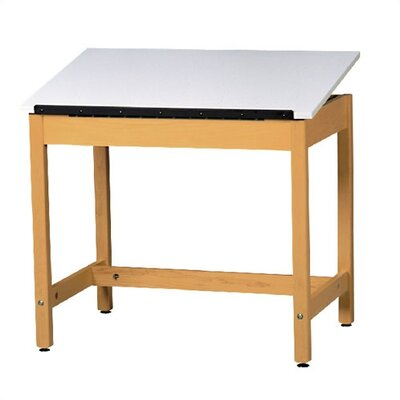 Shain Fiberesin Adjustable Drafting Table