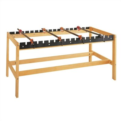 Shain Side Clamp Bench