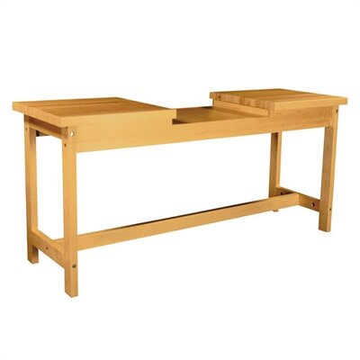 Shain Mitre Box Bench