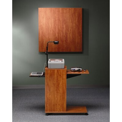 ABCO Mobile Presentation Stand