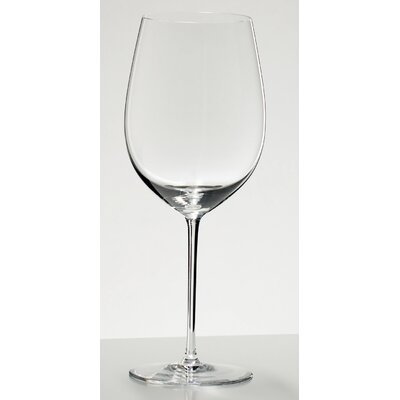 Riedel Sommeliers Red Wine Glass