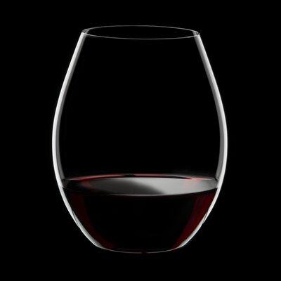 "Riedel ""O"" Red Wine Glass"