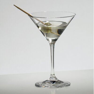 Riedel Vinum Small Martini Glass