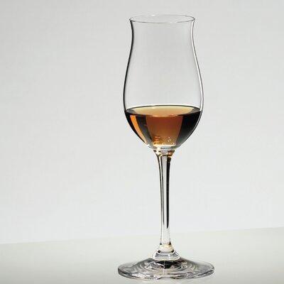 Riedel Vinum Hennessy Cognac Glass