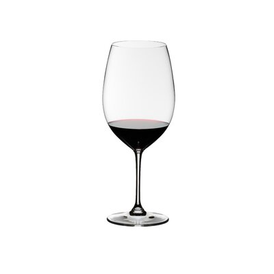 Riedel Vinum XL Cabernet Sauvignon Wine Glass Set (Set of 2)