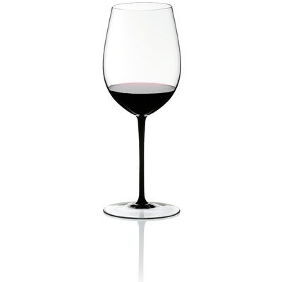 Riedel Black Tie Bordeaux Grande Cru Glass (Set of 4)