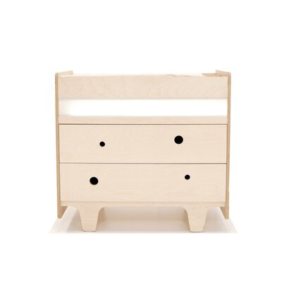 Funky Forest Changing Table