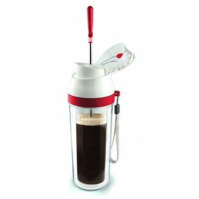 AdNArt The Modern Press Coffee Maker