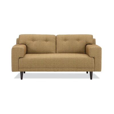 EQ3 Byrd Loveseat